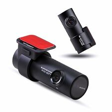 Blackvue DR750S-2CH inkl. 64GB Duale GPS Autokamera Dashcam Full HD Wi-Fi Cloud