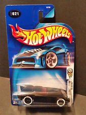 2004 Hot Wheels #021 First Editions 21/100 : The Gov'ner - C2702