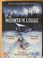 The Mountain Lodge DVD 2016 Pulir Película de Terror