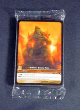 (25) World of Warcraft WoW TCG Kibler's Exotic Pets Azeroth Promo Extended Art