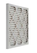 AF MERV 8 Pleated AC Furnace Air Filter. 14 x 24 x 1 1pk