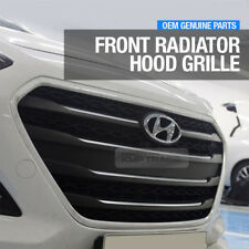OEM Front Radiator Hood Grille Cover Trim For HYUNDAI 2013-16 Elantra GT / i30