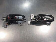 Mazda Miata 1990-1997 New OEM Driver and passenger side Door handle set