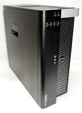 Dell Precision T5810 Intel E5-1620 V3 3.5Ghz 8GB 1TB Windows 10 Pro ATI Radeon