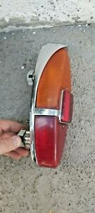 Fiat 1100 date1960-65year Original Rear Light Oldtimer Fiat Tail Light COMPLETE