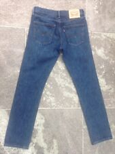 LEVI'S 511 SLIM FIT BLUE JEANS W 31 L 32 VERY GOOD CONDITION!!!!!!!!!!!