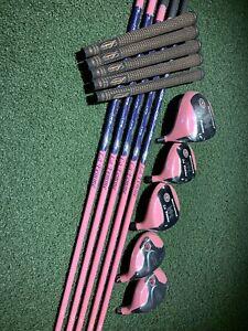 Ladies Fairway Wood Golf Set RH