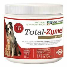 NWC Naturals Total-Zymes Digestive Powder 8 Ounces