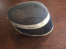 Vintage Castello Fencing Helmet