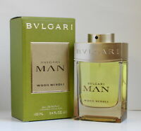 2019 BVLGARI MAN Wood Neroli  eau de parfum 100 ml 3.4 oz new in box sealed