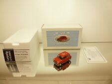 MATCHBOX DINKY TOYS CODE-2 VEM02-M AUSTIN SEVEN MINI LEIPZIG - 1:43 VERY GOOD IB