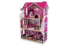 Kidkraft 65093 Puppenhaus Amelia Holz / Puppenstube