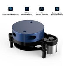 X2L 360-degree Mini Lidar Laser Radar for Navigation Position 8M Scanner Sensor
