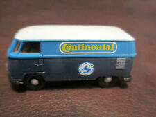 """BREKINA """"LIMITED EDITION"""" VW DELIVERY VAN CONTINENTAL TIRE"""
