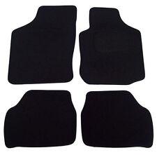 """Vauxhall Corsa """"C"""" Car Tailored Car Mats (01-04) - Black"""
