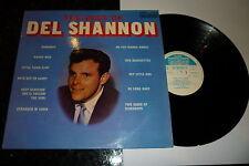 Del Shannon-la mejor de del Shannon - 70s Reino Unido tema de los 1966 Lp