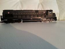 Pennsylvania 6311 Locomotive train diesel mehano t015  12 roues motrice