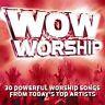 Various Artists : WOW Worship Christian 2 Discs CD