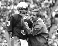 1978 Notre Dame Fighting Irish JOE MONTANA Glossy 8x10 Photo NCAA College Print