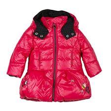 Manteaux, vestes, tenues de neige rose pour fille de 0 à 24 mois, taille 18 - 24 mois