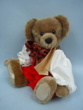 Charles the Bear by Mary Jane of Cameo Bears - All Original - #3/50 - Signed
