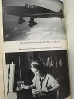 The Flower & the Nettle by Anne Morrow Lindbergh First Edition HC DJ 1976 Phot