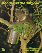 ESTA de FOSSARD ~ KOALA & THE BILLYCAN  ~ Wombat, Emu Lge SC