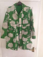 BODEN spring coat size 12