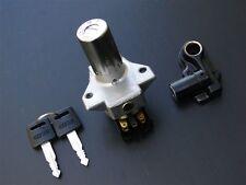 Honda cb400four CB400F Main Switch Seat Lock key set