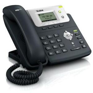 Yealink T21P E2 VOIP (5 Line Phones)