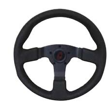 SYMTEC UTV HEATED STEERING WHEEL 210186 CONTROL STEERING WHEEL