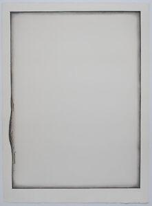 Bechtold, Erwin; Margenes 7, Radierung / Aquatinta, signiert, nummeriert
