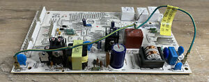 GE Refrigerator Electronic Control Board  200D6221G028