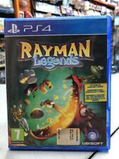 Rayman Legends Ita PS4 USATO GARANTITO