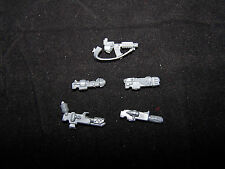 Space Marine Devastator Combi Weapon (Bits)