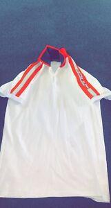 Gucci Polo White Red Exclusive Drip