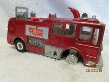 """Dinky Toys MERRYWEATHER """"MARQUIS"""" FIRE TENDER   * ~ *"""