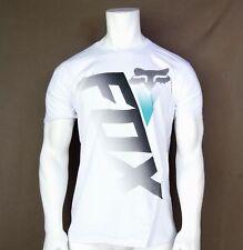 New FOX-322 Fox Racing Condred Regular Fit Sport Mens T shirt Size Large