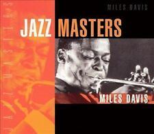 MILES DAVIS - Jazz Masters: Bird of Paradise [LaserLight](CD 2003) *NEW* USA