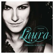 CD Laura Pausini- primavera in anticipo  5051865053620