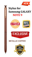 Replacement For Samsung Galaxy Note 9 S Pen  NEW Stylus OEM - BROWN