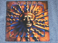 CIRCUS OF POWER - 1988 - LP / 33T
