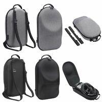 Waterproof EVA Backpack Handbag Protective Carrying Bag Case for Oculus Rift S