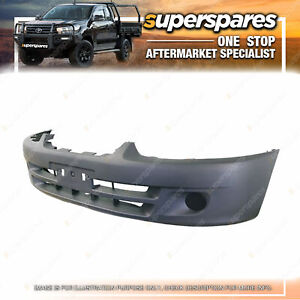 Front Bumper Bar Cover for Mitsubishi Mirage CE 10/1999 - 09/2003