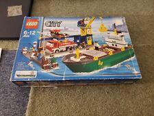 LEGO City Harbour (4645)