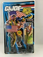GI Joe Battle Corps Gung-Ho US Marine 16 1992 New