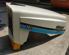 New Listingcomplete Cub Cadet Hood For Model 1220 Tractor Mower