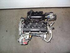 02-06 JDM NISSAN ALTIMA 2.5L QR25DE ENGINE SENTRA SER X-TRAIL