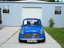 1962 Austin Mini Perfect condition great deal!
