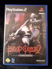 Legacy of Kain: Blood Omen 2 (Sony PlayStation 2, 2002, DVD-box)